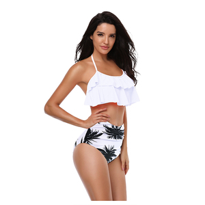 China Wholesale 80% Polyamide + 20% Spandex sex 18 swim suit