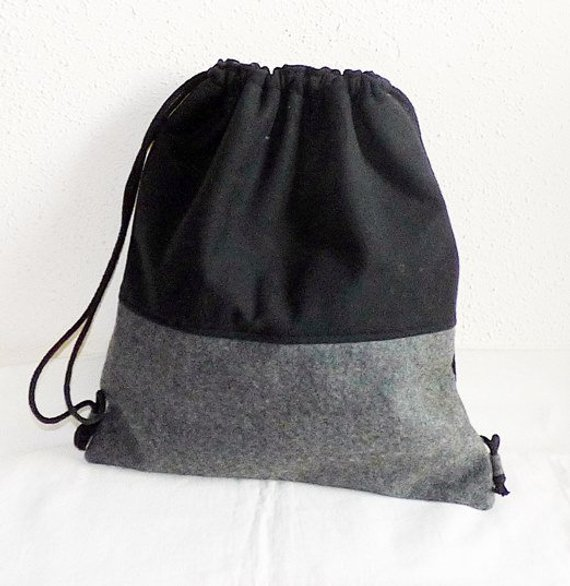 felt sport bag made in china