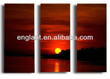 hot selling photo to canvas with good quality