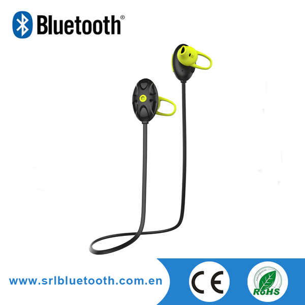 Wireless Communication Bluetooth Stereo Headphone and In-Ear Style Earbuds