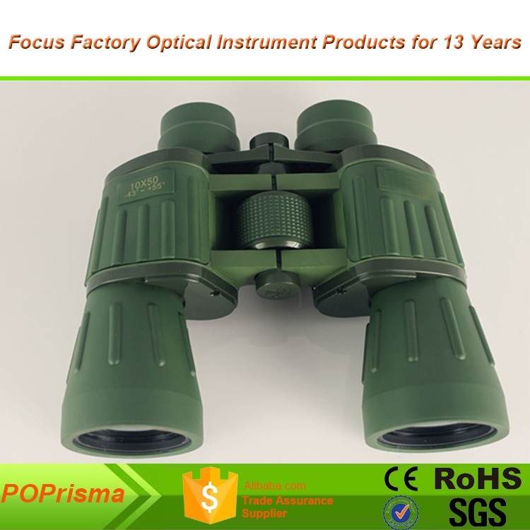 IMAGINE HP04 exploratory heading foldable 10x wide-angle binoculars telescope