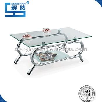 Steel Table Frame Stainless Steel Indian Metal Coffee Table Metal ...