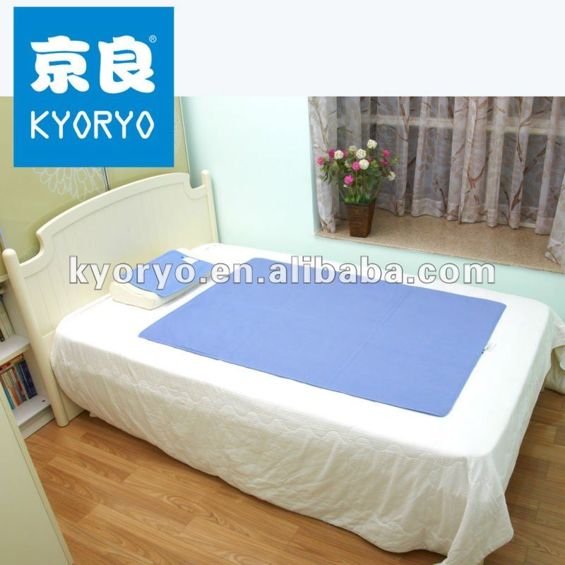 Kyoryo Cooling Gel Mat Plus/ Cool Gel Mattress Pads