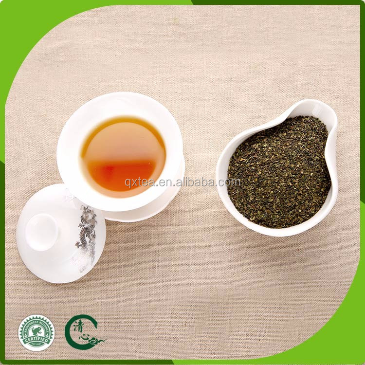 Organic Fujian Oolong tea tieguanyin tea