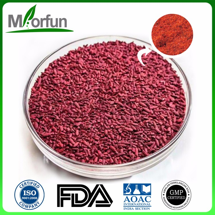 red yeast rice and weight loss
