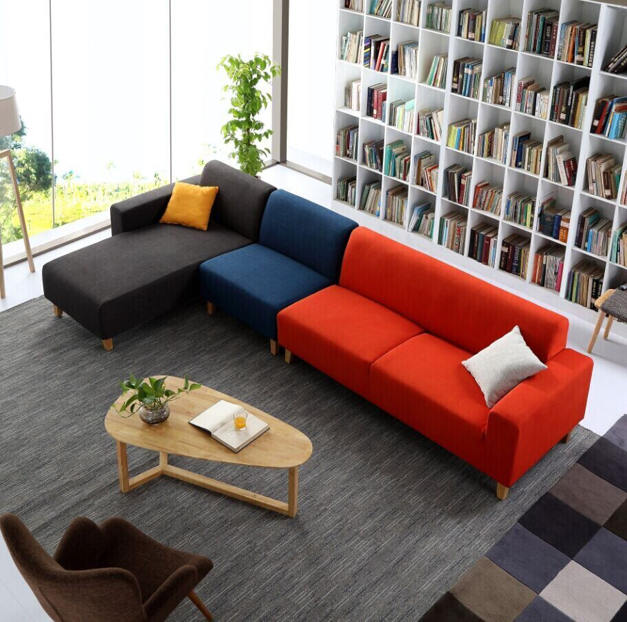 colorful sofa sets fabric color combinations for sofa set