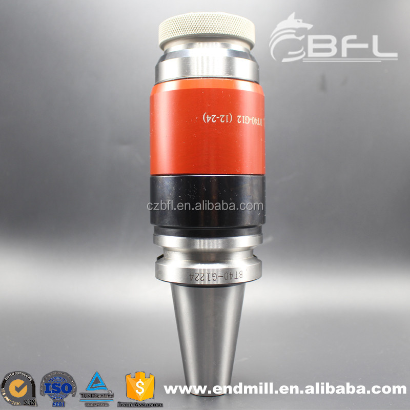 BFL Quick Change Tool Holder Supplier
