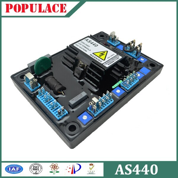 AVR AS440 Automatic Voltage Regulator For Diesel Generator