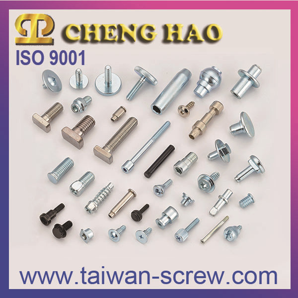 Manufacturer Wood Machine Furniture Assembly Screw