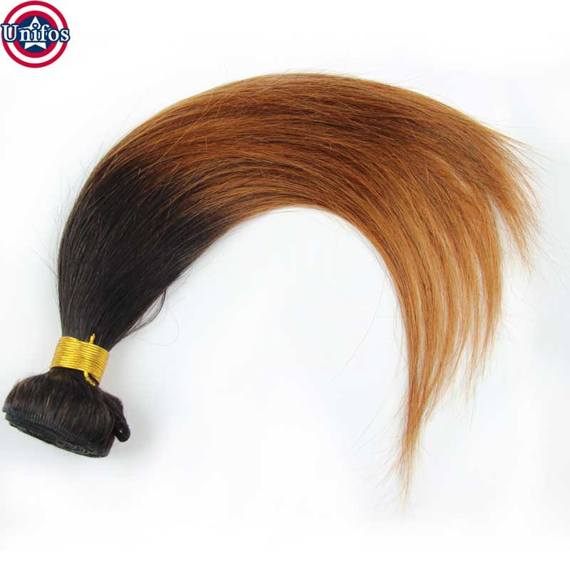 Cheap ego hair weave find ego hair weave deals on line at alibaba get quotations malaysian ombre hair extensions 1b30 ombre human hair weave single bundle malaysian straight ombre weave bundles pmusecretfo Gallery