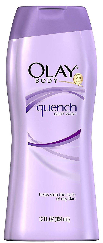 Olay Quench Body Wash, 12 oz