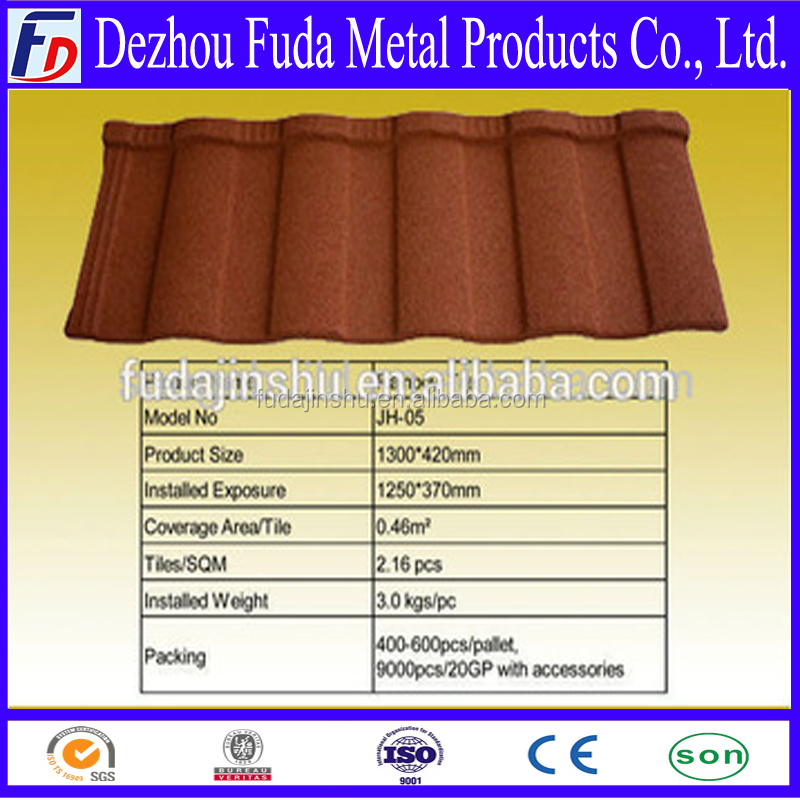 Roman Type Roof Tile Exported To Sri Lanka View Roof Tile Sri Lanka Fuda Product Details From Dezhou Fuda Metal Products Co Ltd On Alibaba Com