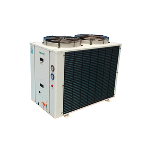 China industrial condensing unit used for commercial evaporative cooling system