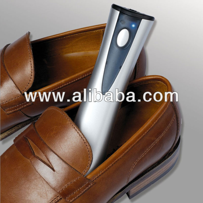 Electronic Deodorizer For Shose Use