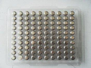 379 Sr521w Sr521 Sr521sw Silver Oxide Battery For Watch Micro ...