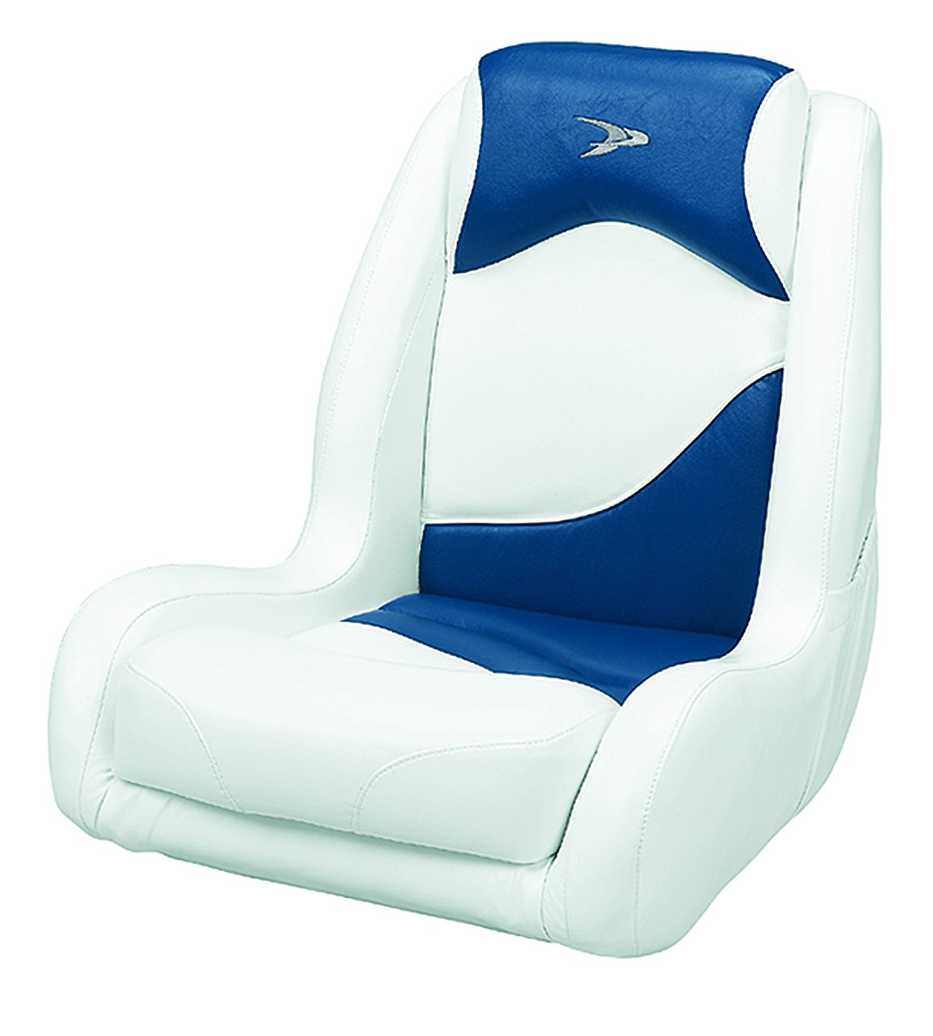 Wise Contemporary Series Fish-N-Ski/Runabout Recaro Style Bucket Seat