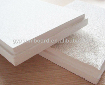 Cheap Gypsum Ceiling Board Fabric Acoustic Insulation Ceiling Tiles Interior Wall Panel From China Manufacturer Buy Cheap Soundproof Ceiling