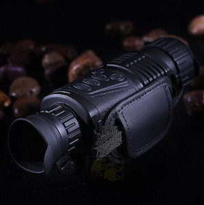 SR540 5x40 night vision camera night vision goggles atn night vision
