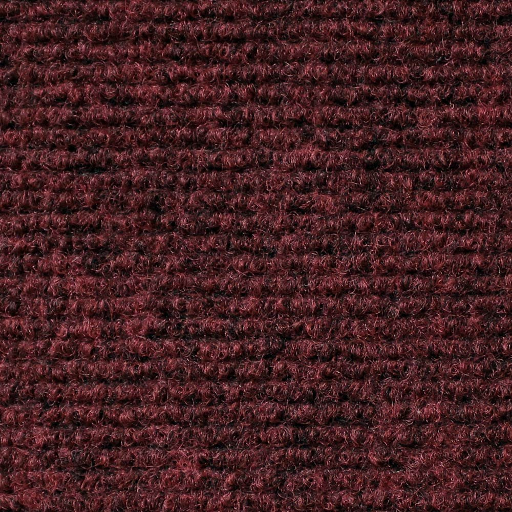 Get Quotations Indoor Outdoor Carpet With Rubber Marine Backing Burgundy Red 6 X 40