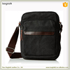 1MS0086 2017 Wholesale Good Quality Cross Strap Canvas Messenger Bag