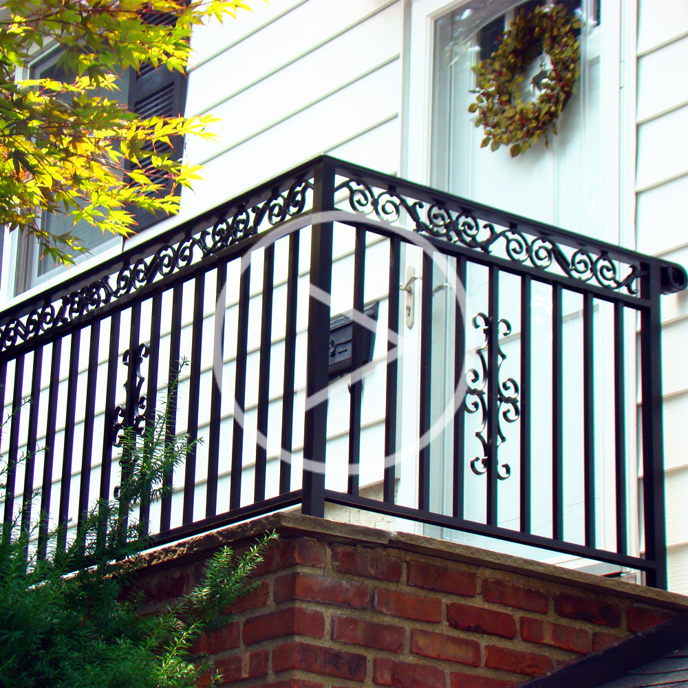 Modern Iron Grill Design For Balcony, Modern Iron Grill Design For Balcony  Suppliers And Manufacturers At Alibaba.com