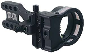 Spot Hogg Real Deal Sight Wrapped Large Guard 5 Pin .010 RH