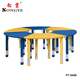 Kindergarten furniture, party tables and chairs for sale, used daycare furniture sale