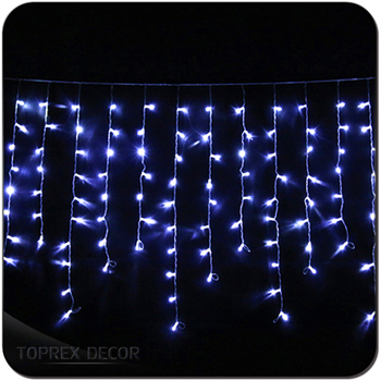 oem 3m ip65 custom christmas lights string for holiday festival