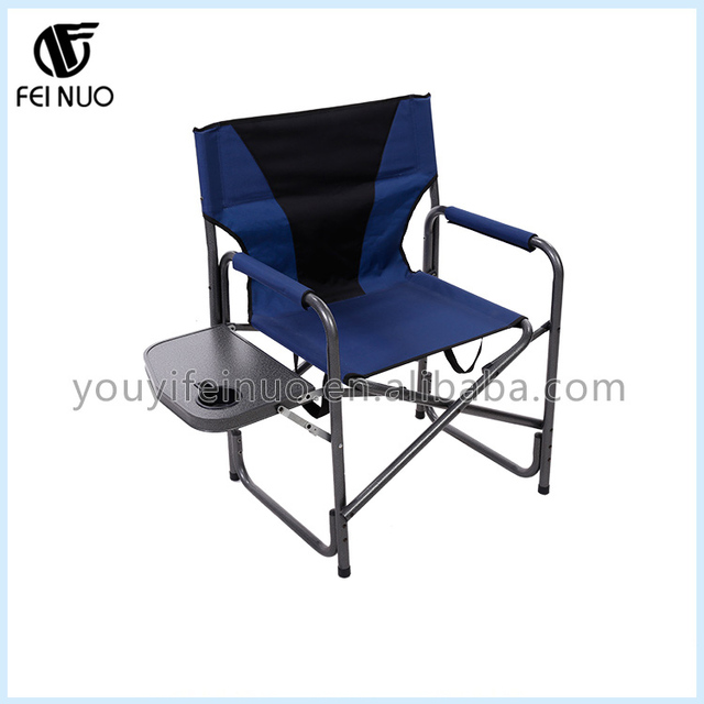 Ordinaire China Supplier Useful High Quality Folding Director Chair