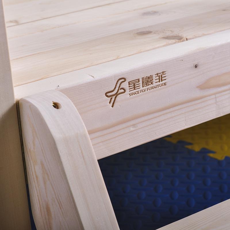Venta al por mayor cunas de madera modernas-Compre online los ...