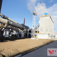small dry process cement plant for sale