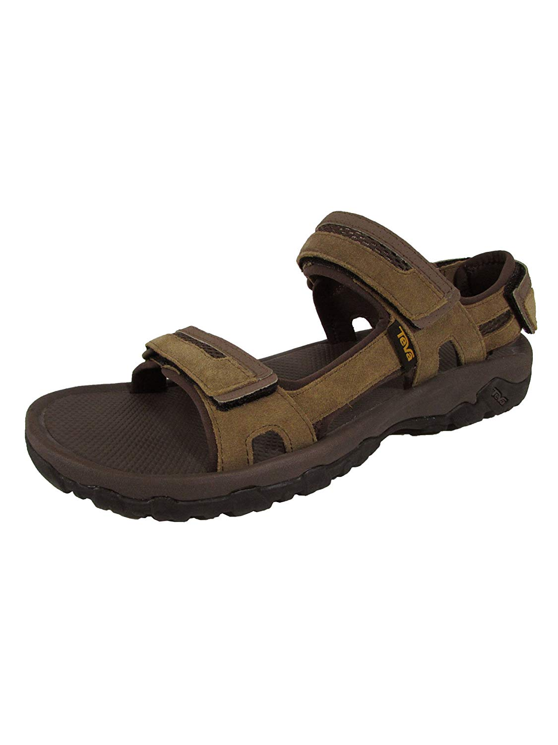 73149bee1abf78 Get Quotations · Teva Mens Hudson Off Road Sandal Shoes