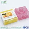 Luxury small organic soap promotional laundry bar soap
