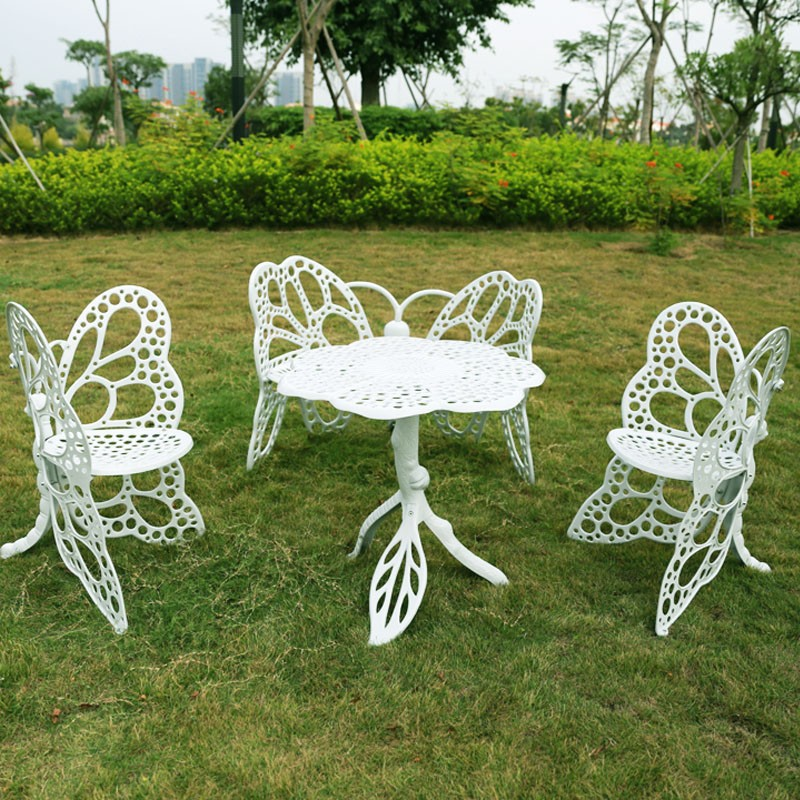 Cast Aluminum Garden Butterfly Chair For Garden   Buy Garden Chair,Butterfly  Chair,Cast Aluminum Chair Product On Alibaba.com Part 91