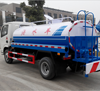 Winsense Good Quality 10000 Liters Howo Pesticide Spraying Truck for Agriculture