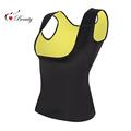 Neoprene Sauner Waist Trainer Shaper Vest Slimming Waist Cincher Belt Black Pink Plus Size Women Shapewear