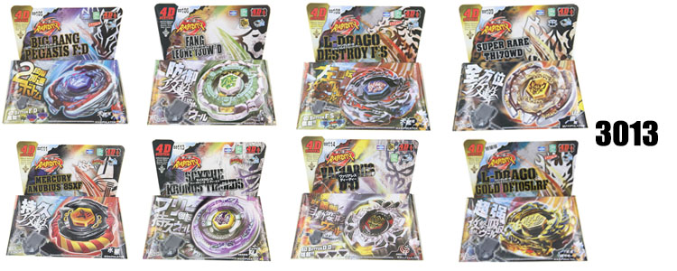 Parts L-Drago Guardian BB-121C Beyblade w// Free Launcher /& Tips Card Gift