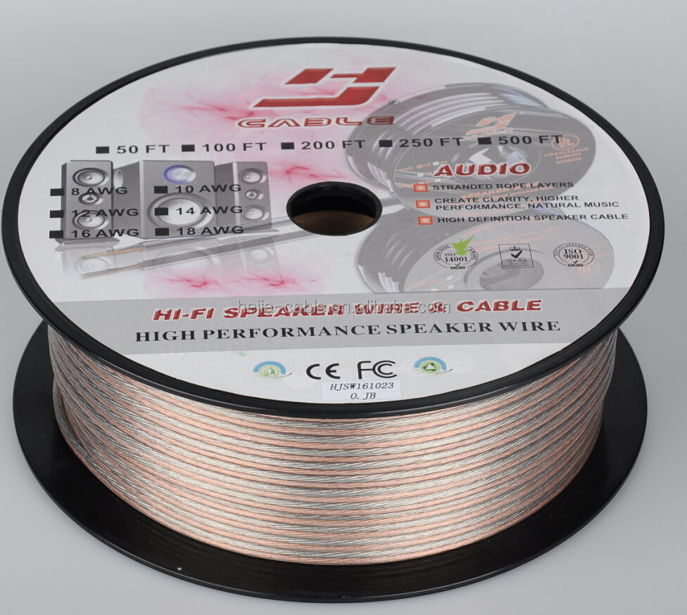 Transparent Speaker Cable, Transparent Speaker Cable Suppliers and ...