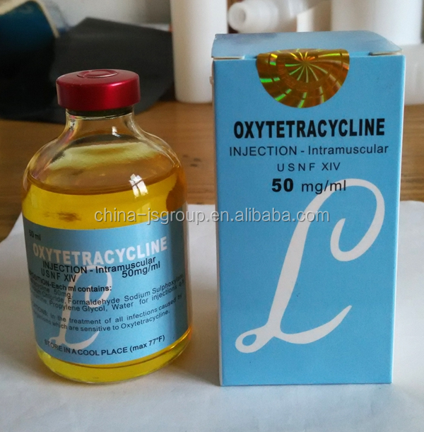 Buy Oxytetracycline