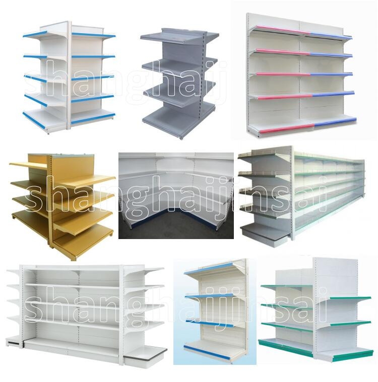 High Grade in China Market Warehouse Shoes Display Rack