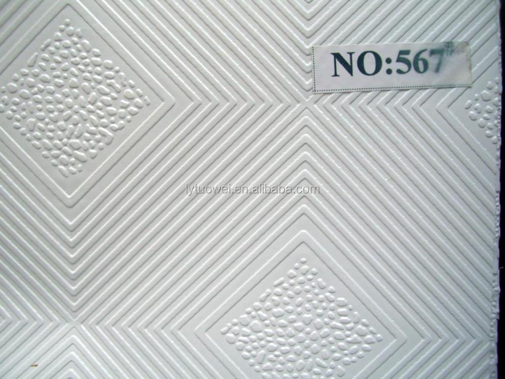 60x60 Gypsum Ceiling Buy 60x60 Gypsum Ceilinggypsum Drop Ceiling