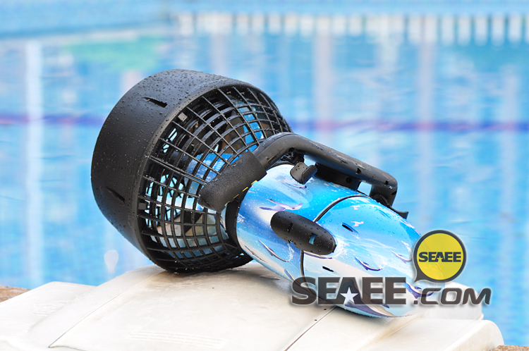 High quality 4 Stroke water scooter prices with ce approved jet water scooter jetski jet ski
