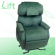 Old Man Chair Electric Adjustable Recliner Massage Elderly Sofa