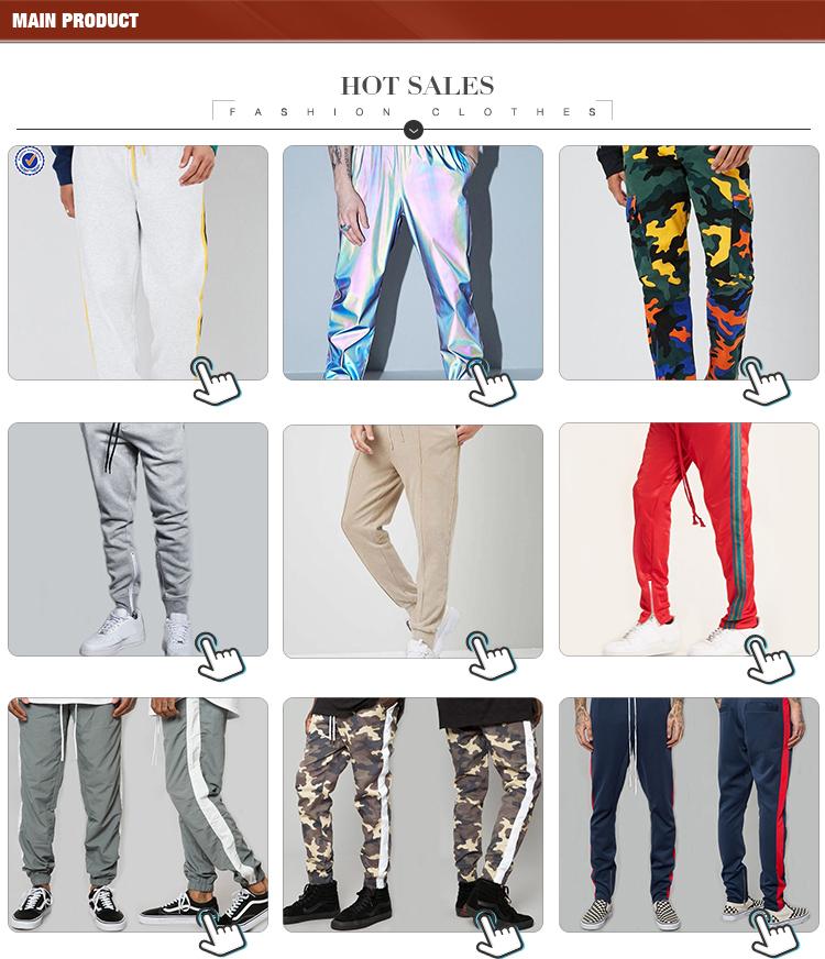 A buon mercato all'ingrosso Mens Hip Hop Danza Costume Pantaloni Sportivi Da Uomo Jogging Pantaloni Sportivi