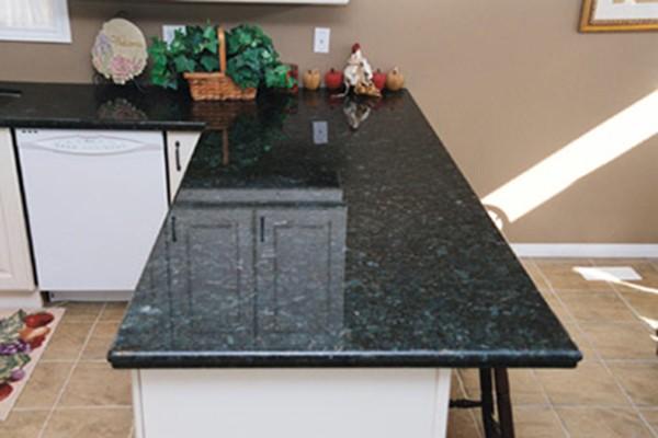 ... Emerald Pearl Granite (1) ...