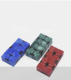 New Infinity Fidget Cube Anxiety Toy Antistress Resistance Anxiety the marble Cube Infinite marbl Cube for Adult and Children