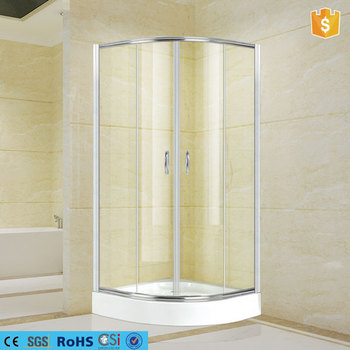 Outstanding framed sliding shower enclosures with competitive price