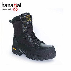 Factory prices men winter American style military boots Army Combat Boots for men