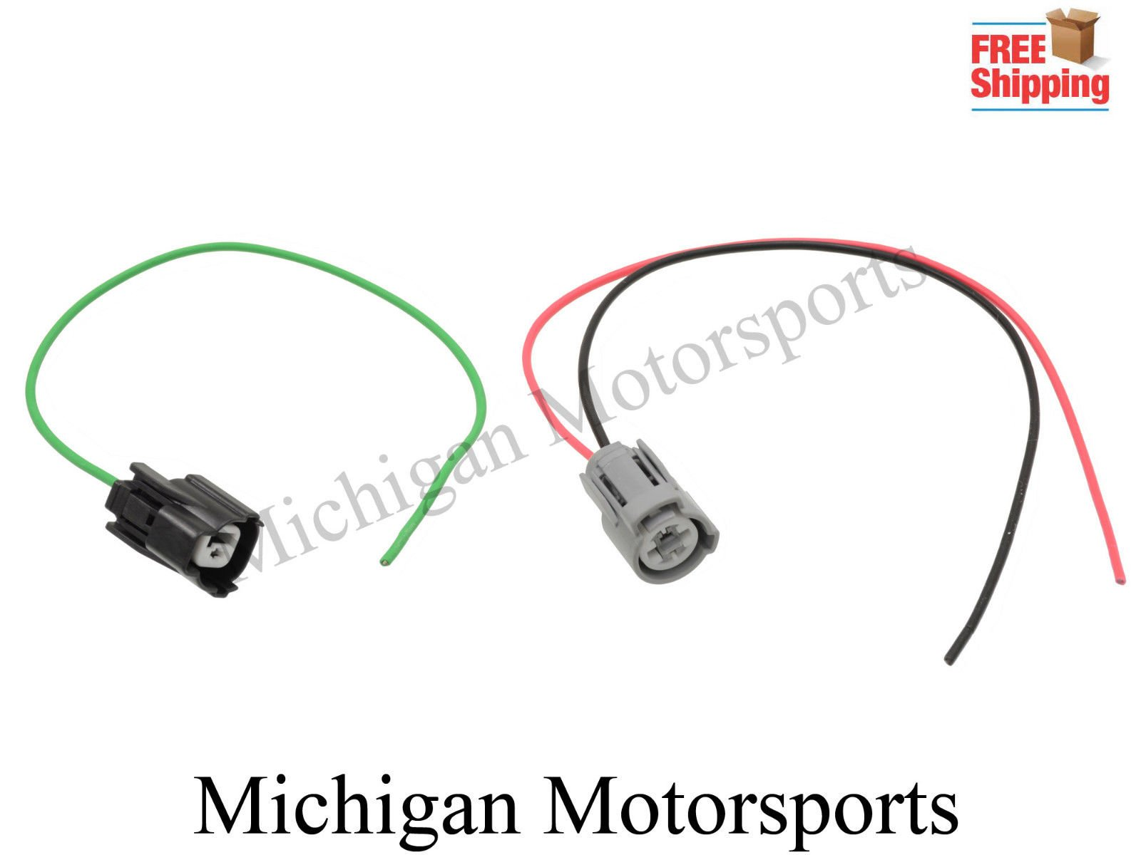 Cheap 1 6l Vtec Find Deals On Line At Alibabacom 96 Honda Accord Wiring Harness Get Quotations Michigan Motorsports Oil Pressure Switch And Solenoid Plug Pigtail Kit Fits Civic