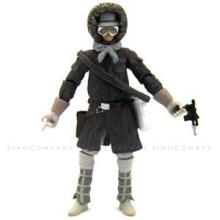 New Star Wars LEGACY Han Solo Hoth Gear Figure Recon Patrol IGURE S365